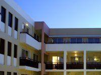 Urlaub Reisen  Griechenland Kreta Rethymnon Hotel Atrium