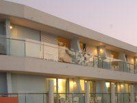 Urlaub Reisen  Griechenland Kreta Rethymnon Hotel Minos