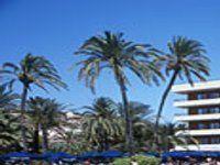 Urlaub Reisen  Spanien Balearen Santa Ponça Hotel Marina Rey Don Jaime