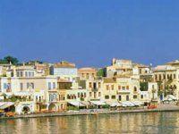 Urlaub Reisen  Griechenland Kreta Chania