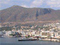 Urlaub Reisen  Griechenland Kreta Chersonissos