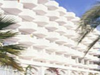 Urlaub Reisen  Spanien Balearen Cala D´Or Hotel Complex Marina Corfu/Skorpios