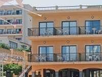 Urlaub Reisen  Spanien Balearen Cala Ratjada Hotel Cala Regana