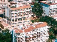 Urlaub Reisen  Spanien Balearen Illetas Hotel Roc Illetas Playa