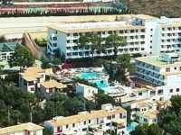 Urlaub Reisen  Spanien Balearen Alcúdia Hotel President