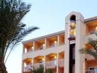 Urlaub Reisen  Spanien Balearen Ca´n Picafort Hotel THB Gran Playa