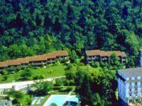 Urlaub Reisen  Italien Piemonte Stresa Résidence Iles Borromées
