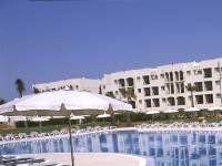 Urlaub Reisen  Portugal Algarve Alvor Iberotel Alvor