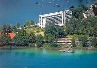 Urlaub Reisen  Österreich Kärnten Pörtschach Hotel Pörtschach