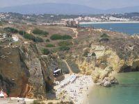 Urlaub Reisen  Portugal Algarve Lagos
