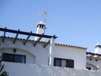 Urlaub Reisen  Portugal Algarve Carvoeiro Appartement-Resort Rocha Brava