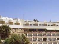 Urlaub Reisen  Portugal Algarve Carvoeiro Hotel Tivoli Almansor