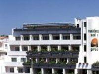 Urlaub Reisen  Portugal Algarve Lagos Hotel Sol e Praia