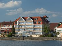 Urlaub Reisen  Deutschland Baden-Württemberg Langenargen (Bodensee) seevital Hotel