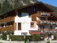 Urlaub Reisen  Österreich Tirol Pertisau Haus Regenbogen