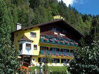 Urlaub Reisen  Österreich Kärnten Bad Kleinkirchheim Hotel Sportalm