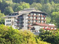 Urlaub Reisen  Österreich Kärnten Seeboden Hotel Bellevue