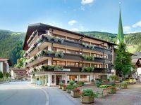 Urlaub Reisen  Österreich Tirol Zell am Ziller Hotel Tirolerhof