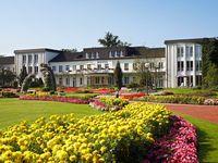 Urlaub Reisen  Deutschland Nordrhein-Westfalen Bad Lippspringe BEST WESTERN PREMIER Park Hotel