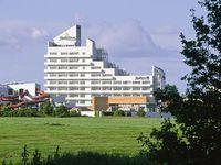 Urlaub Reisen  Deutschland Deutsche Küsten Stralsund Hotel Wyndham Stralsund