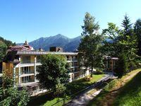 Urlaub Reisen  Österreich Salzburger Land Bad Gastein - Bad Hofgastein Hotel Elisabethpark