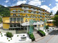 Urlaub Reisen  Österreich Salzburger Land Bad Gastein - Bad Hofgastein Hotel Astoria