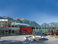 Urlaub Reisen  Österreich Vorarlberg Bludenz Resort Hotel SPA & Sports VAL BLU