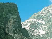 Urlaub Reisen  Deutschland Bayern Schneizlreuth