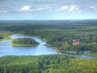 Urlaub Reisen  Deutschland Mecklenburg-Vorpommern Mirow