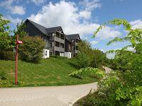 Urlaub Reisen  Deutschland Nordrhein-Westfalen Winterberg (Sauerland) Hapimag Resort Winterberg