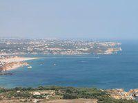 Urlaub Reisen  Portugal Algarve Praia da Rocha