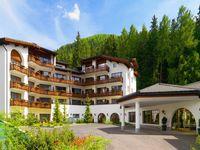 Urlaub Reisen  Schweiz Graubünden Davos Sheraton Davos Hotel Waldhuus