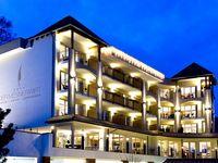 Urlaub Reisen  Italien Südtirol Hafling (Meraner Land) Hotel Der Mesnerwirt