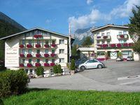 Urlaub Reisen  Deutschland Bayern Ramsau Hotel Hochkalter