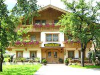 Urlaub Reisen  Österreich Tirol Mayrhofen Pension Honserhof