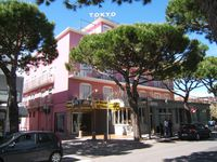 Urlaub Reisen  Italien Venetien Lido di Jesolo Hotel Tokio