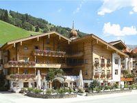Urlaub Reisen  Österreich Tirol Gerlos Aktiv Hotel Gaspingerhof
