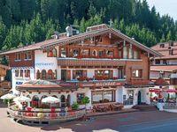 Urlaub Reisen  Österreich Tirol Gerlos Appartement Milchbar & Gerlosperle