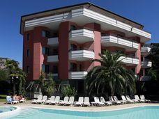Arco - Palace Hotel Città