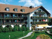 Urlaub Reisen  Deutschland Bayern Bad Griesbach Hotel Achat Resort Birkenhof