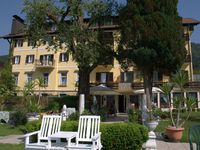 Urlaub Reisen  Österreich Kärnten Ossiach Strandhotel Prinz