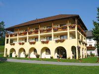 Urlaub Reisen  Österreich Kärnten Keutschach Hotel Allesch