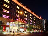 Urlaub Reisen  Deutschland Berlin Berlin (Städtereise) Hotel Berlin, Berlin