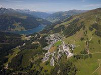 Urlaub Reisen  Österreich Tirol Königsleiten