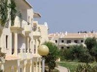 Urlaub Reisen  Portugal Algarve Alvor Clube Brisamar