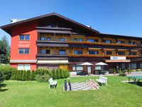 Urlaub Reisen  Österreich Salzburger Land Zell am See Appartementhaus Kristall