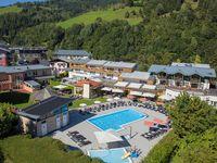 Urlaub Reisen  Österreich Salzburger Land Zell am See Hagleitner KINDERHOTEL Zell am See