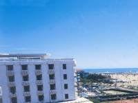 Urlaub Reisen  Italien Venetien Bibione Hotel Excelsior