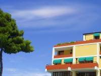 Urlaub Reisen  Italien Venetien Bibione Hotel Bembo