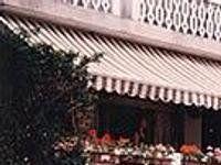 Urlaub Reisen  Italien Venetien Bibione Hotel Danieli